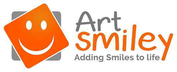 ArtSmiley Logo