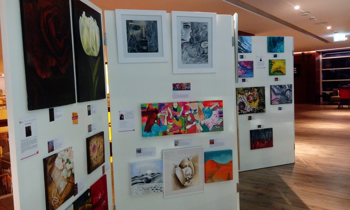 Exhibition picture