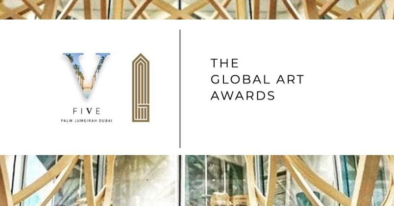 global art awards press release