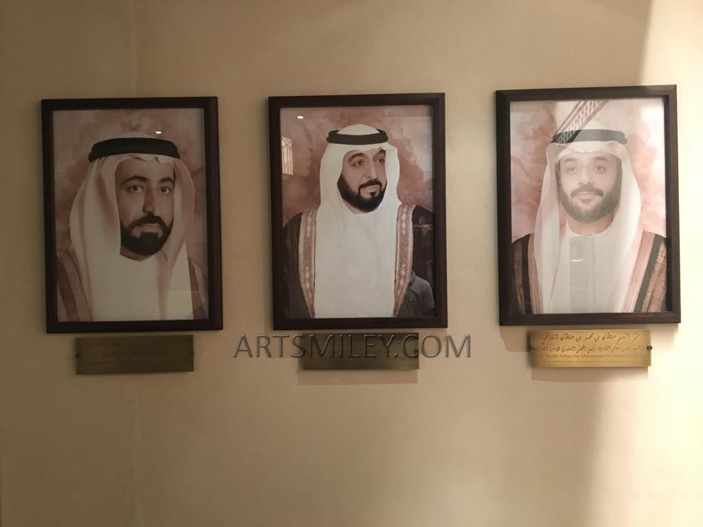 Rulers of UAE